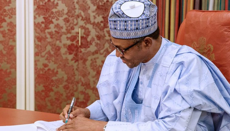 Source: https://businessday.ng/news/article/buhari-signs-amended-companies-and-allied-matters-bill-cama-2020-into-law/